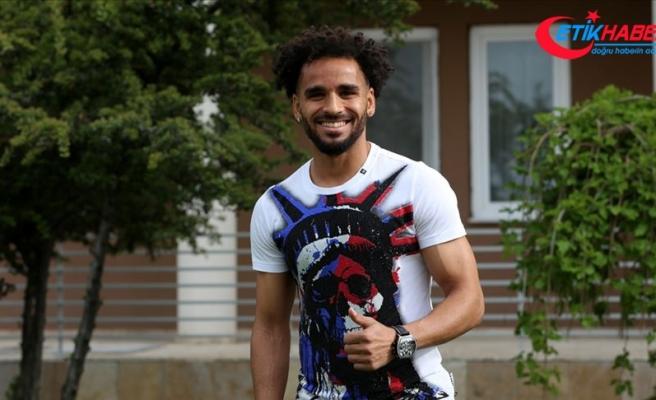Douglas Beşiktaş için İstanbul'a geliyor