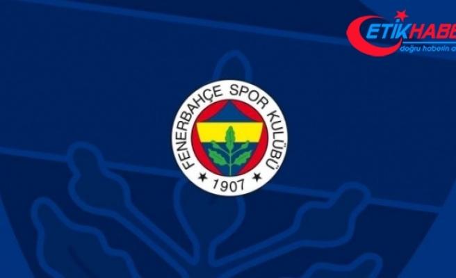 Fenerbahçe: '2010-2011 sezonu şampiyonluğu 'bir kez daha' tescillenmiştir'