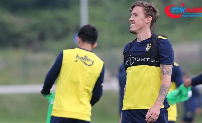 Fenerbahçe'nin yeni transferi Kruse: Konu para olsaydı Fenerbahçe'ye değil Çin'e giderdim