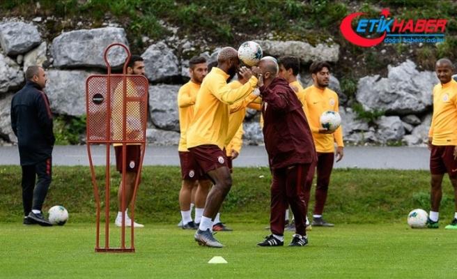 Galatasaray Panathinaikos ile hazırlık maçı yapacak