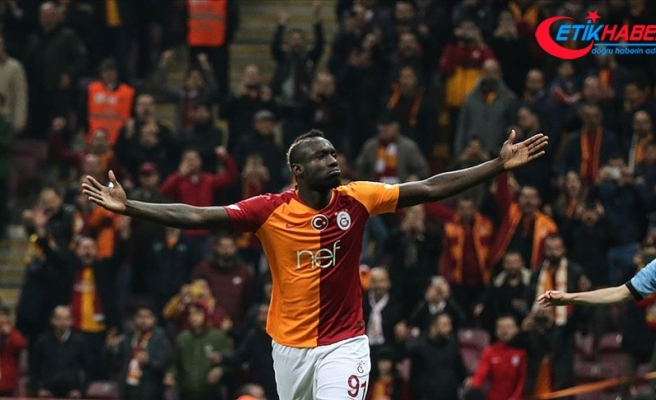 Galatasaraylı Diagne'den ayrılık açıklaması