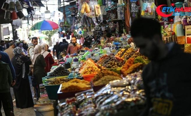 'Gazze ekonomisi 2014'ten bu yana en kötü durumunu yaşıyor'