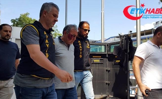 Gelin arabalı ve Kalaşnikoflu soyguncuya 17 yıl hapis cezası