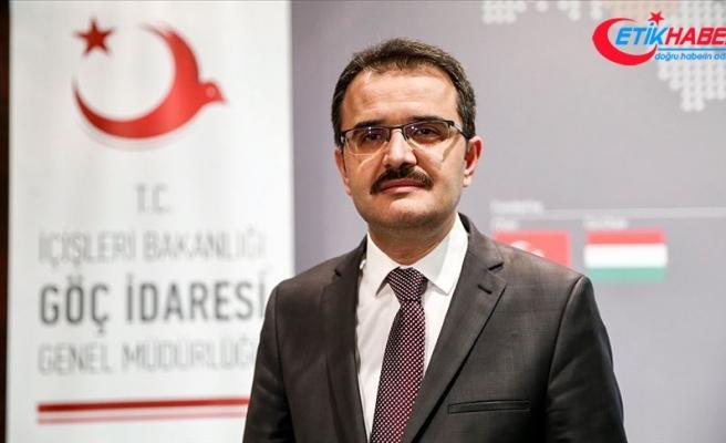 Göç İdaresi Genel Müdürü Ayaz: Suriyelilerin sınır dışı edilmesi söz konusu değil