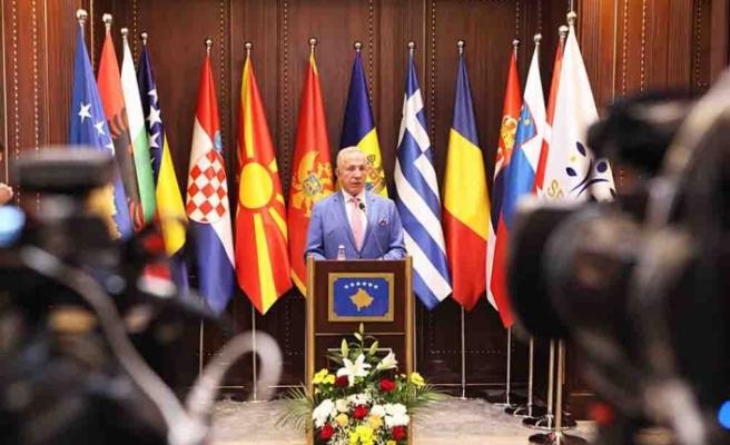 Güney-Doğu Avrupa İşbirliği Süreci Başkanlığı Kosova'ya geçti