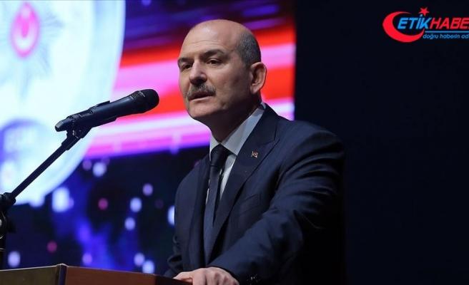 İçişleri Bakanı Soylu: Herkes oturum belgesinin tarif ettiği vilayette hayatını devam ettirecek