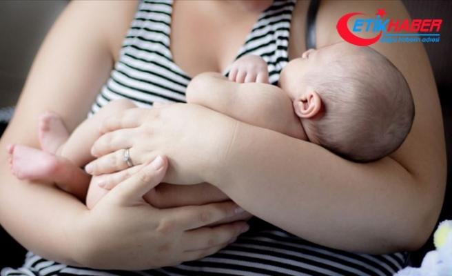 'İlk 6 ay sadece anne sütü'