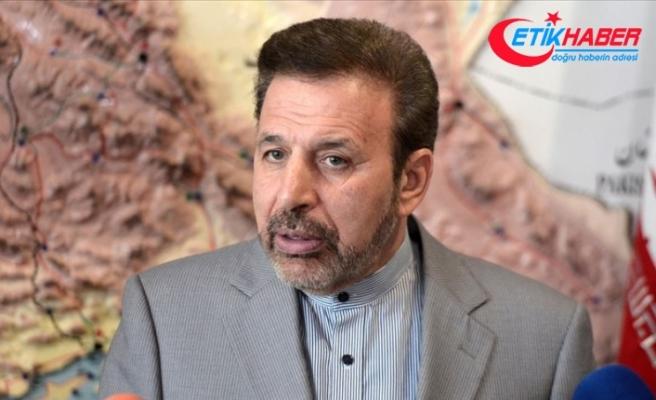 İran'dan 'Savunma yapımız kırmızı çizgimizdir' açıklaması
