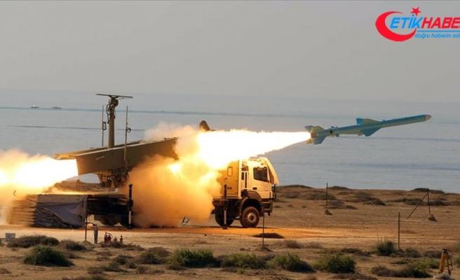 Kuzey Kore'nin kısa menzilli iki füze fırlattığı ileri sürüldü
