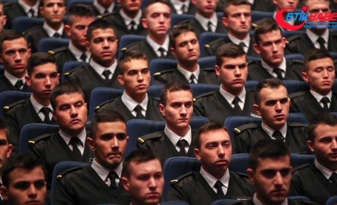 Jandarma ve Sahil Güvenlik Akademisine personel alınacak