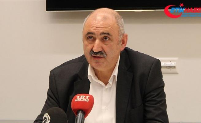 KKTC'den AB'nin Türkiye'ye yaptırım kararına tepki