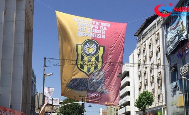 """Adil Gevrek: """"Guilherme transferinde son sözü Yeni Malatyaspor söyleyecek"""""""