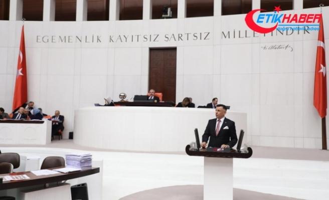 MHP'li Arkaz: Sivas'a Laf Söylemek Tarihe İhanettir