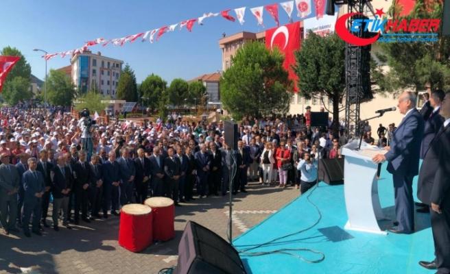 MHP Lideri Bahçeli: Serok seviyesizdir, kötürümdür, nifak aşılamakla meşguldür