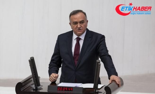 'HDP ile yatıp PKK ile kalkan CHP, küresel emperyalizmin bekçisi Türkiye düşmanlarının sözcüsüdür'