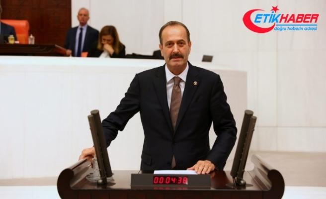 MHP milletvekili Tamer Osmanağaoğlu'nun annesi trafik kazasında vefat etti