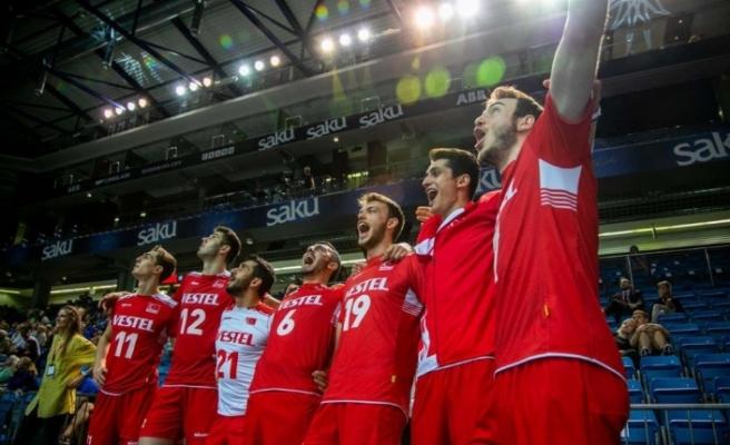 Milliler Challenge Kupası'nda Şili ile karşılaşacak