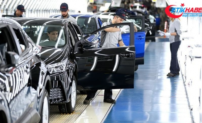 Otomotiv sektörü ÖTV ve KDV indiriminin devam etmesini bekliyor