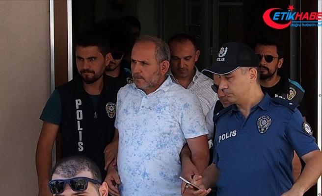 Pendik'te araca saldırı olayında 2 kişi tutuklandı