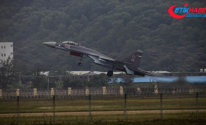 Rusya'dan Türkiye'ye 'Su-35' teklifi