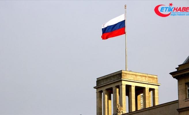 """Rusya: """"Süleymani'nin öldürülmesi gerginliği artıracak maceracı bir adım"""""""