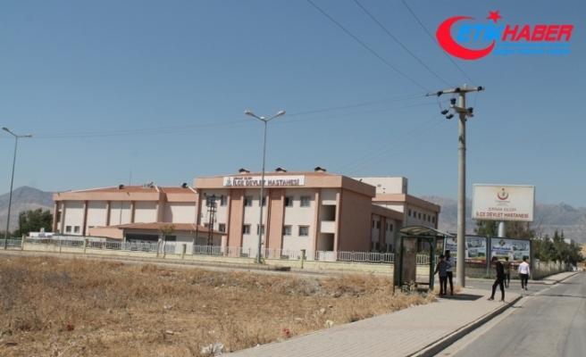 Silopi'de yol kontrol noktasına saldırı: 2 asker yaralı