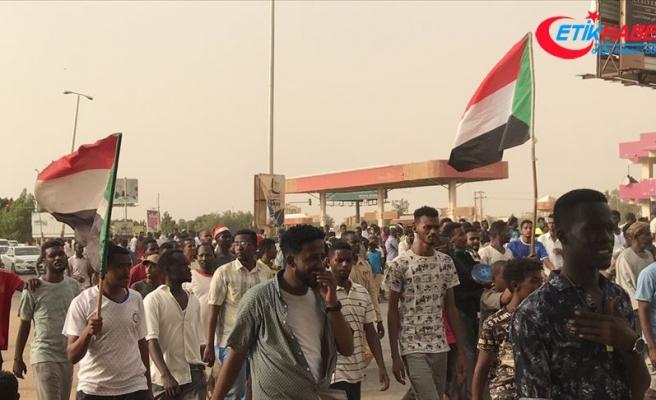 Sudan'da 'dönüşümlü başkanlıkta' anlaşıldı
