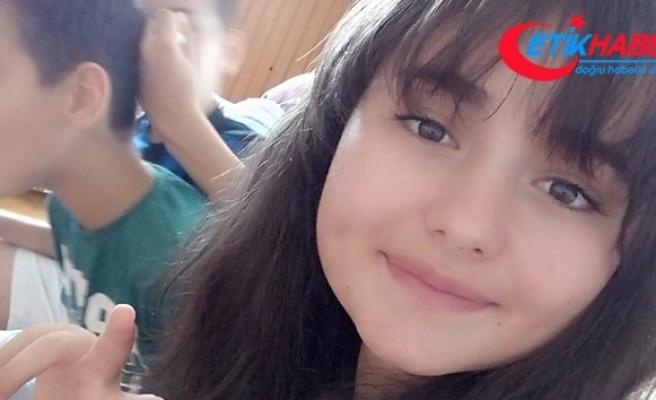 Tarsus'ta yaşayan 15 yaşındaki kız çocuğu kayboldu
