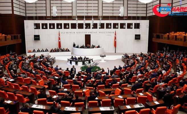 AKP'li Muş: Bu aziz milletin evlatları 15 Temmuz'da 'önce vatan' diyerek canı pahasına vatanını savunmuştur