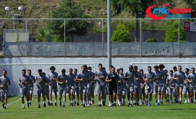 Trabzonspor Avusturya'da 5 hazırlık maçı oynayacak