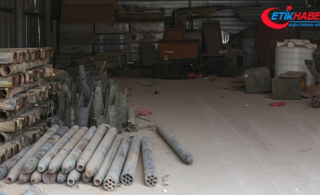 Washington Libya'da ele geçirilen Amerikan silahlarını araştırıyor
