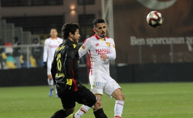 Yeni Malatyaspor'un Slovenya'da tur hesapları