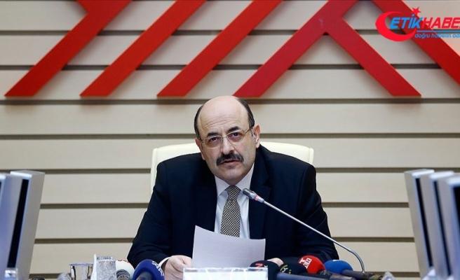 """YÖK'ten """"Türkiye'nin Fırsat Penceresi: Türk Yükseköğretimi"""" toplantısı"""