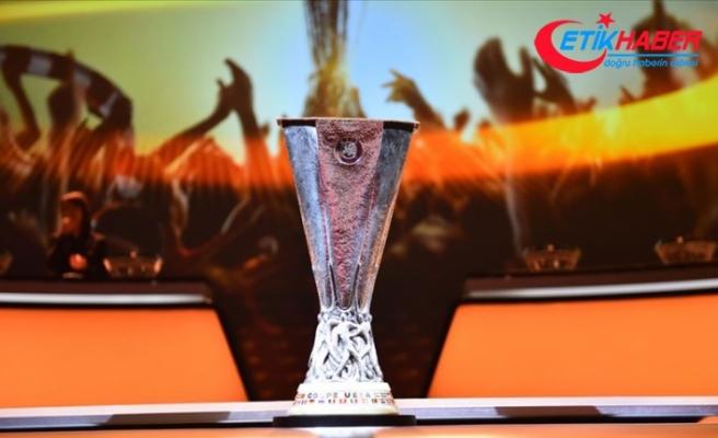 Avrupa Ligi'nde 3. eleme turu heyecanı başladı