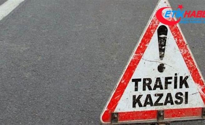 Nevşehir'de trafik kazası: 7 ölü, 11 yaralı