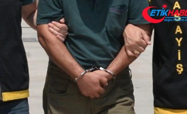 Cezaevi kaçağı 13 yıl sonra yakalandı