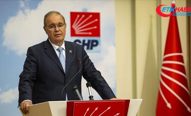 CHP Genel Başkan Yardımcısı Öztrak: Belediye başkanlarının görevden alınması kararı siyasi