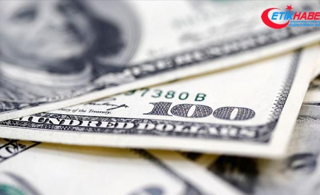 Dolar/TL, 5,7190 seviyesinden işlem görüyor
