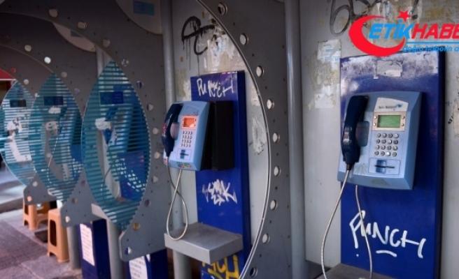 FETÖ'nün kriptoları ankesörlü telefonları bitirdi