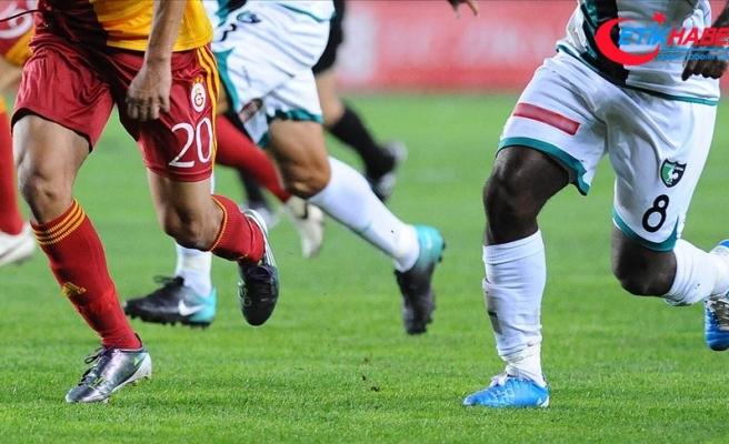 Galatasaray ile Denizlispor 9 yıl sonra rakip