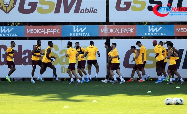 Galatasaray yarın Panathinaikos ile karşılaşacak