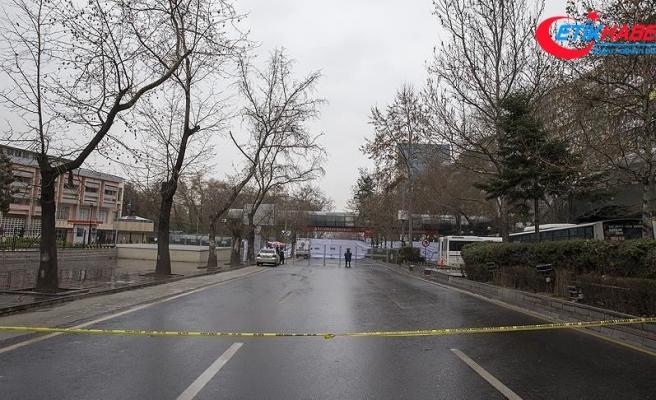 Güvenpark'taki saldırıda patlayıcıyı temin eden PKK'lı terörist yakalandı