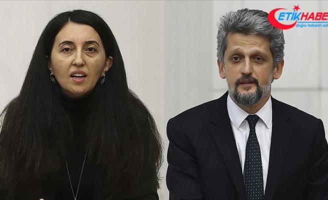 HDP'li vekiller Latin Amerika'da Türkiye'yi karalamaya devam ediyor