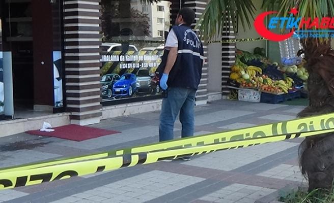 İnegöl'de silahlı çatışma: 5 yaralı