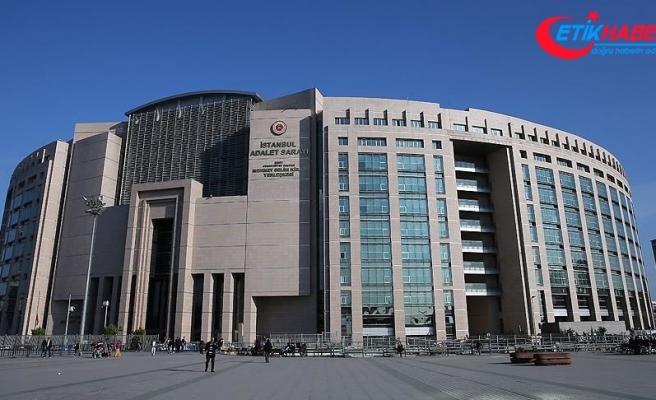 İstanbul Adliyesinde sınav yoğunluğu
