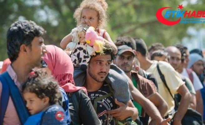 İstanbul'da 16 bin 423 kaçak göçmen geri gönderildi