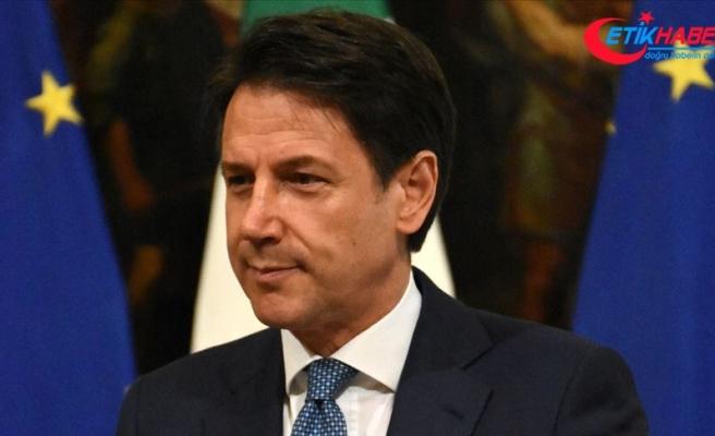 İtalya'da Conte'ye yeni hükümeti kurma görevi verildi