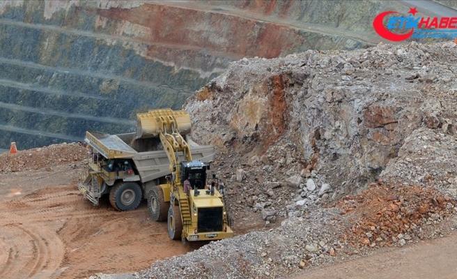 Madende bin 102 saha ihale edilecek