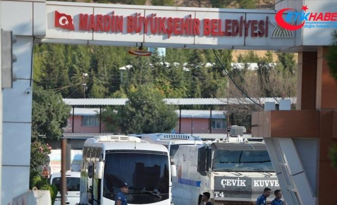 Mardin Büyükşehir Belediyesi HDP ve CHP heyetine binlerce lira harcamış