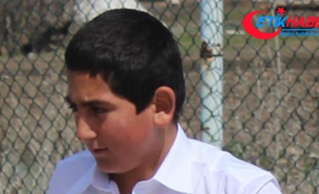 Murat Nehri'ne giren 5. çocuk da hayatını kaybetti